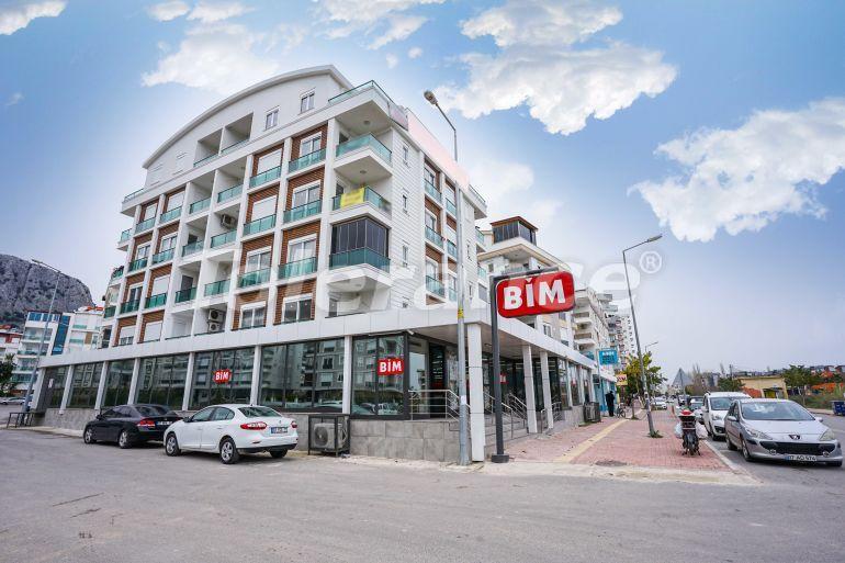 Двухкомнатная квартира в Хурме, Коньяалты в комплексе с бассейном - 32457 | Tolerance Homes