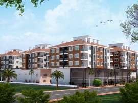 Инвестиционный проект: просторные квартиры в  районе Кепез, Анталия от застройщика - 14047 | Tolerance Homes