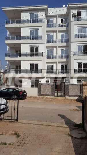 Трехкомнатные квартиры в центре  Анталии от застройщика - 14072   Tolerance Homes