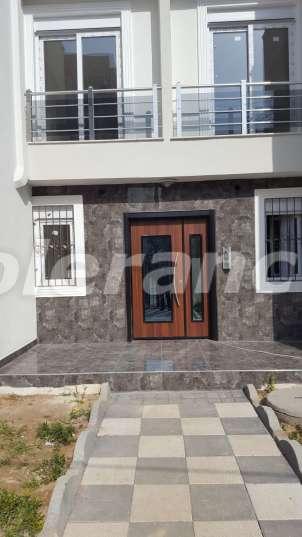 Трехкомнатные квартиры в центре  Анталии от застройщика - 14073   Tolerance Homes