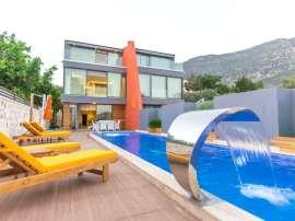 Виллы близнецы в Калкане с частным бассейном недалеко от моря - 14153 | Tolerance Homes