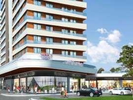 Элитные квартиры в Стамбуле в современном комплексе с развитой инфраструктурой - 14285 | Tolerance Homes