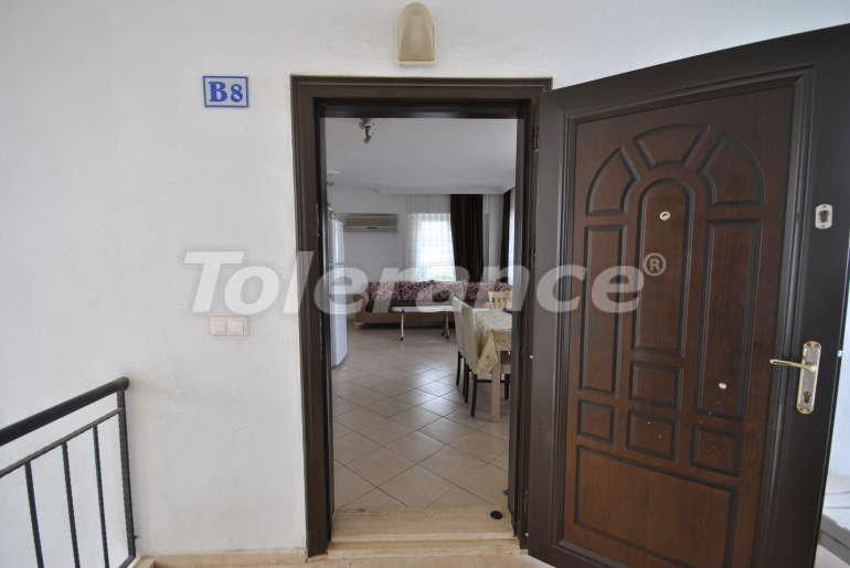 3-х комнатная квартира в Чамьюва, Кемер рядом с морем - 14383   Tolerance Homes