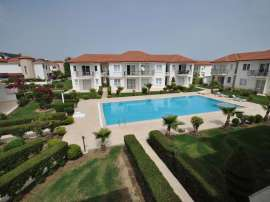 3-х комнатная квартира в Чамьюва, Кемер рядом с морем - 14382 | Tolerance Homes