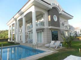 Вторичная вилла в Чалыш, Фетхие в комфортабельном комплексе с частным бассейном - 14447 | Tolerance Homes