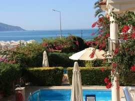 Вилла в Чалыш, Фетхие возле моря с частным бассейном - 14470 | Tolerance Homes