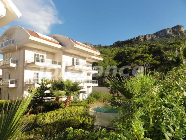 Дуплекс квартиры в центре Кемера рядом с морем - 14613 | Tolerance Homes