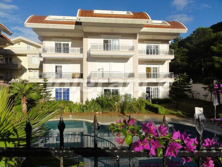 Дуплекс квартиры в центре Кемера рядом с морем - 14612 | Tolerance Homes