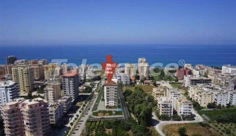 Комфортабельные апартаменты в Махмутларе, Алания рядом с морем - 14697 | Tolerance Homes