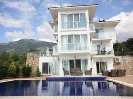 Красивая вилла в Фетхие  недалеко от знаменитого пляжа Олюдениз - 14751 | Tolerance Homes