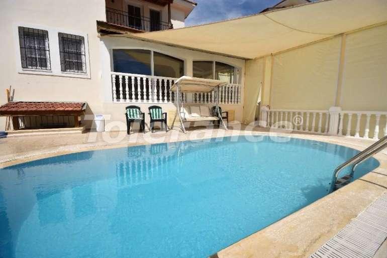 Вилла в Оваджик, Фетхие с частным бассейном - 14979 | Tolerance Homes