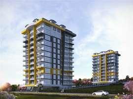 Квартиры в Махмутлар, Алания  рядом с морем от надежной строительной компании - 15036 | Tolerance Homes