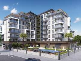 Двухкомнатные квартиры в Измире с большими террасами от одной из ведущих строительных компаний - 15228 | Tolerance Homes