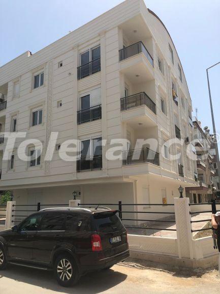 Вторичная двухкомнатная квартира в центре Анталии с мебелью и техникой - 16287 | Tolerance Homes