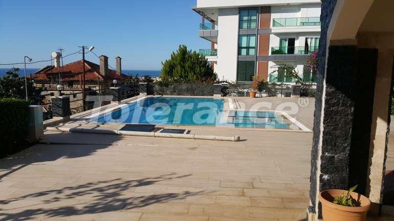 Вторичная квартира в Алании в  комплексе с открытым бассейном, фитнесом и сауной - 15265 | Tolerance Homes