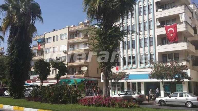 Четырехкомнатная квартира в центре Алании рядом с морем - 15436   Tolerance Homes