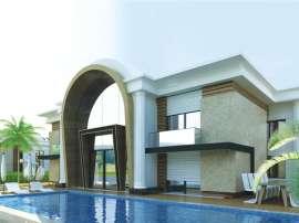 Роскошные апартаменты и виллыкласса люкс в Дошемеалты,  Анталия, эксклюзивный проект - 15446 | Tolerance Homes
