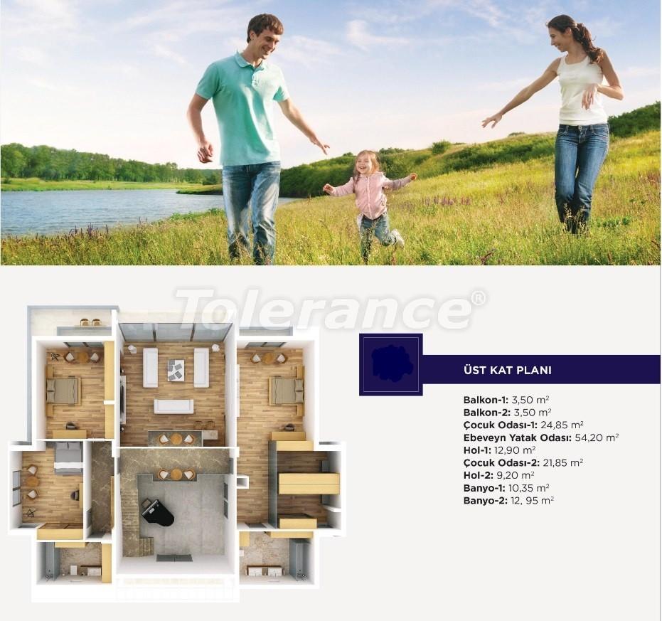 Роскошные апартаменты и виллыкласса люкс в Дошемеалты,  Анталия, эксклюзивный проект - 15480 | Tolerance Homes