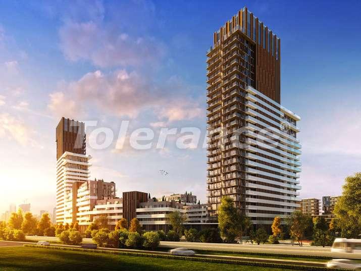 Элитные апартаменты в центре Измира от лучшей строительной компании - 15497   Tolerance Homes