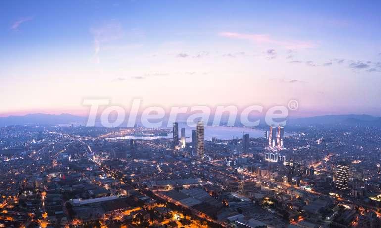 Элитные апартаменты в центре Измира от лучшей строительной компании - 15498   Tolerance Homes