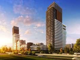 Элитные апартаменты в центре Измира от лучшей строительной компании с рассрочкой до 2-х лет - 15497 | Tolerance Homes