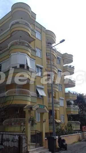 Дешевая вторичная квартира в центре Алании с 3-мя спальнями - 15799 | Tolerance Homes
