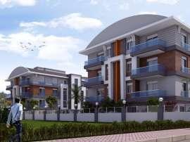 Недорогие квартиры в Кепез, Анталия высокого класса - 15607 | Tolerance Homes