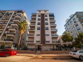Квартиры в центре Анталии с газовым отоплением от застройщика - 29935 | Tolerance Homes