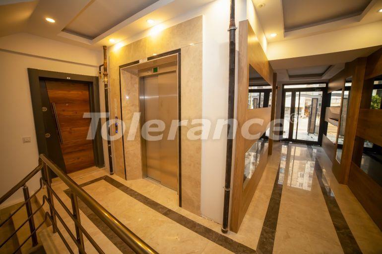 Квартиры в центре Анталии с газовым отоплением от застройщика - 29945   Tolerance Homes