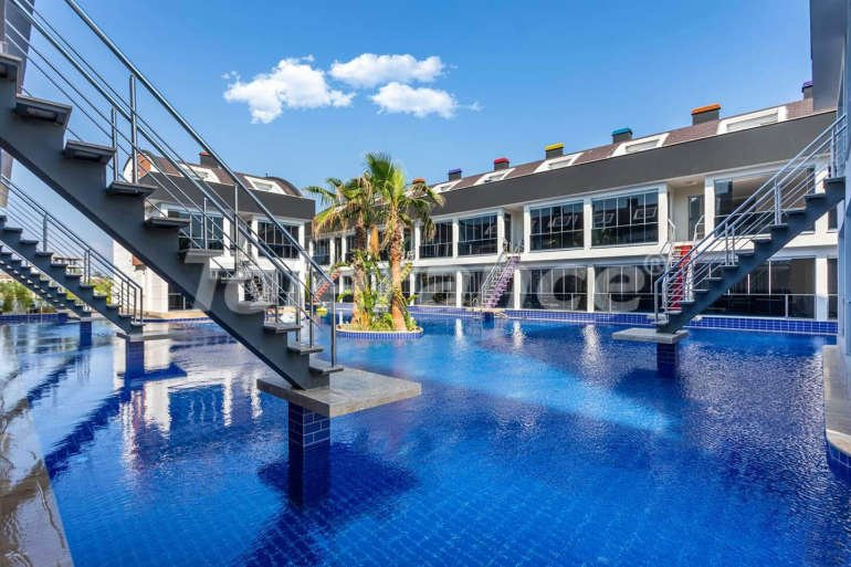 Апартаменты от застройщика в Кунду, Анталия,  с персональным спуском в бассейн - 15705   Tolerance Homes