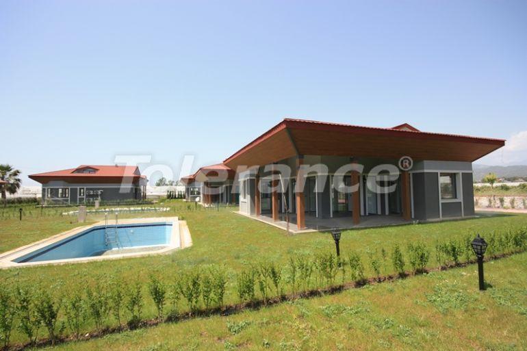 Великолепная вилла в Фетхие с бассейном, рядом с морем - 15940 | Tolerance Homes