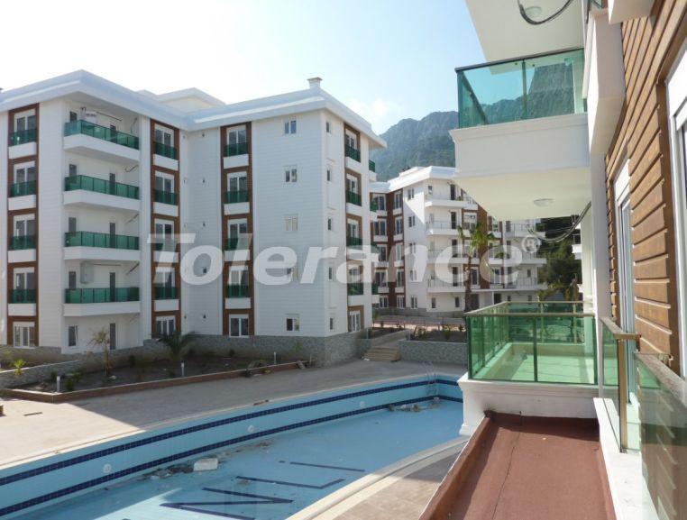 Квартиры в Сарысу, Коньяалты c бассейном от надежного застройщика  с рассрочкой до 12 месяцев - 24678   Tolerance Homes