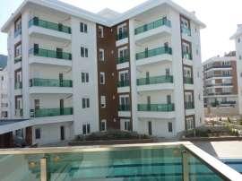 Квартиры в Сарысу, Коньяалты c бассейном от надежного застройщика  с рассрочкой до 12 месяцев - 24677 | Tolerance Homes
