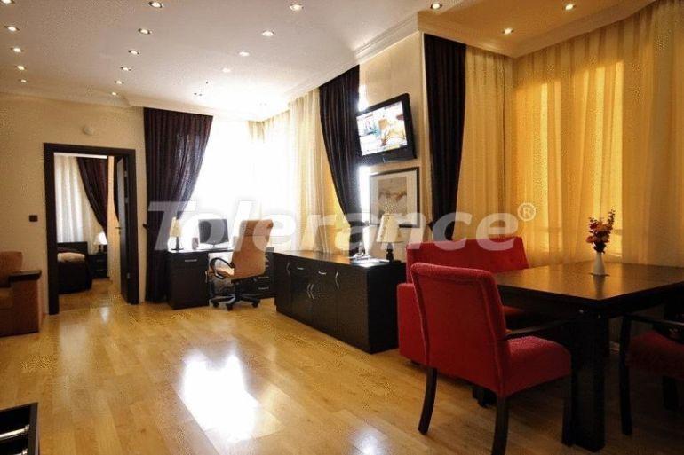 Трехзвездочный отель в Коньяалты, Анталья рядом с морем в очень престижном районе - 16352 | Tolerance Homes