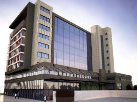 Современные офисы в центре Анталии для инвестиций от лучшего застройщика - 16364 | Tolerance Homes
