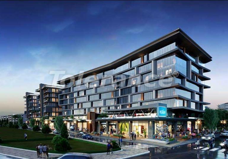 Современный комплекс  апартаментов и офисов в Борнова, Измир от надежного застройщика - 16420 | Tolerance Homes