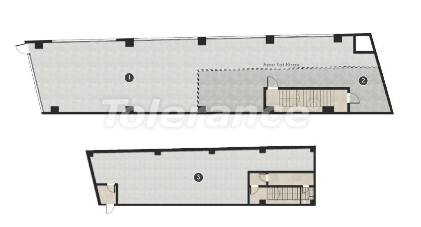Современный комплекс  апартаментов и офисов в Борнова, Измир от надежного застройщика - 16551 | Tolerance Homes