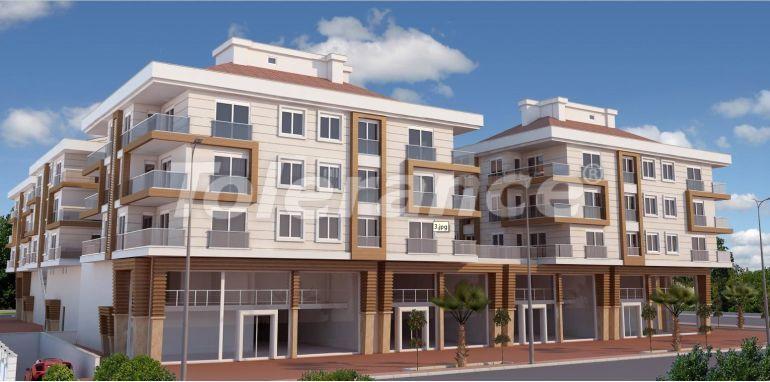 Коммерческая недвижимость в Кепезе, Анталия - 16378 | Tolerance Homes