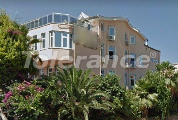 Отель с готовым арендатором в Ларе, Анталии - 16384 | Tolerance Homes