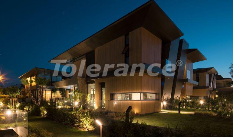 Эксклюзивные виллы в Чешме, Измир  от застройщика с рассрочкой и возможностью получения гражданства - 16398 | Tolerance Homes