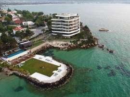 Роскошные апартаменты в Чешме, Измир на берегу моря от лучшего застройщика - 16454 | Tolerance Homes