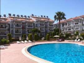 Вторичные квартиры в Сиде меблированные в комплексе с бассейном - 16497 | Tolerance Homes