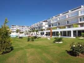 Трехкомнатная  меблированная квартира в Сиде в комплексе с бассейном - 16533 | Tolerance Homes