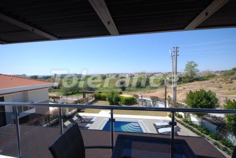Отдельно стоящая вилла в Сиде с частным бассейном - 16558 | Tolerance Homes