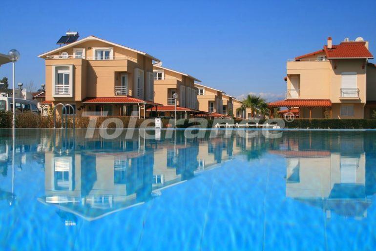 Пятикомнатная вилла в Белеке с бассейном от застройщика - 16641 | Tolerance Homes