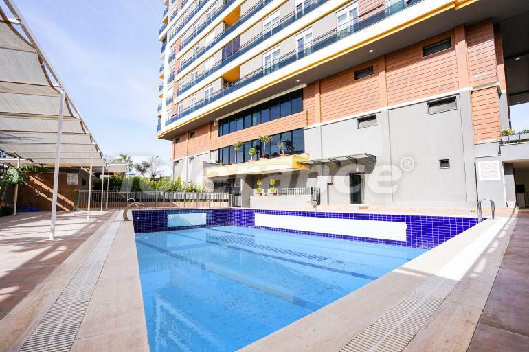 Квартиры в Кепезе, Анталия в комплексе с бассейном - 32931 | Tolerance Homes