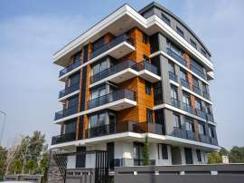 Квартиры в Хурме, Коньяалты от надежного застройщика  в комплексе с бассейном - 32306 | Tolerance Homes
