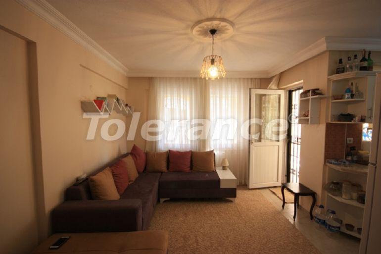 Вторичная квартира в Чалыш, Фетхие рядом с морем - 23622 | Tolerance Homes