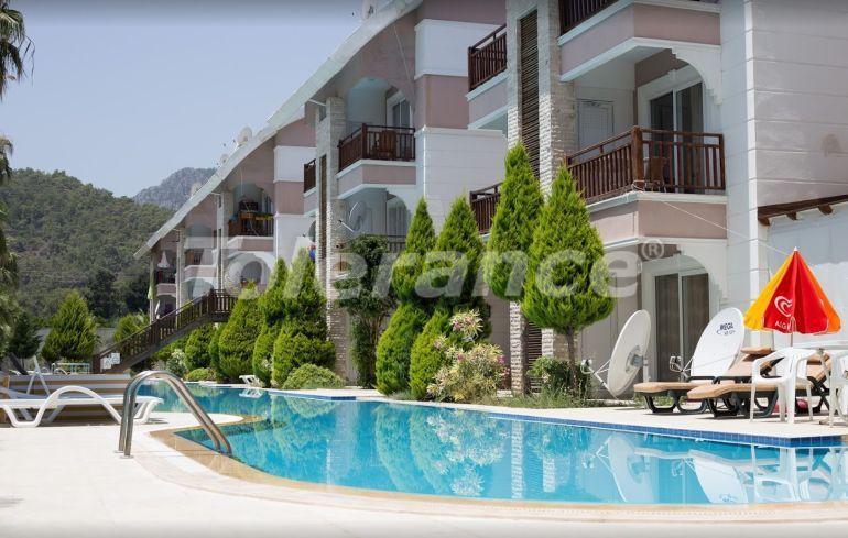 Вторичная квартира в центре Кемера с мебелью и техникой - 16949 | Tolerance Homes