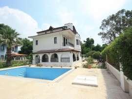 Отдельно стоящий дом в Фетхие с частным бассейном и садом - 17356 | Tolerance Homes